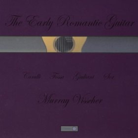 Murray Visscher, Romantic Guitar
