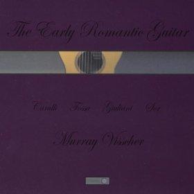 Murray Visscher, Romantic Guitar