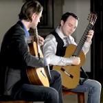 Henerdson Kolk Guitar Duo