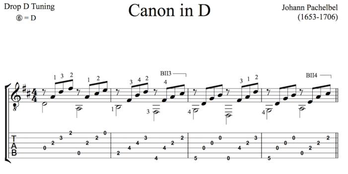 Violin canon in d violin chords : Violin : canon in d violin chords Canon In D plus Canon In' Canon ...