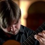Rob MacDonald, guitar