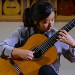 Jennifer Kim - Guitar