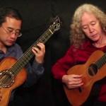 Schneiderman-Yamaya Duo