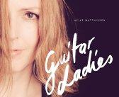 Review: Guitar Ladies by Heike Matthiesen