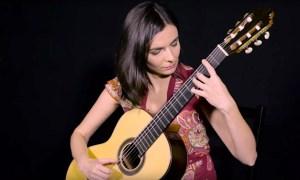 Sanja Plohl, guitar