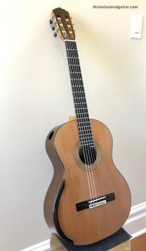 De Casicia - Sylvia Classical Guitar