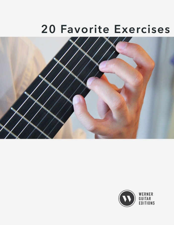 60 Exercises to Improve Your Playing Right Now