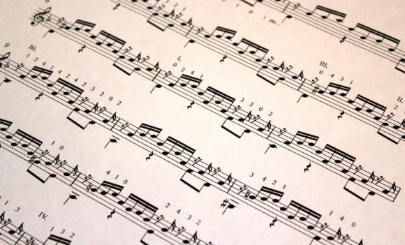 Free Classical Guitar Sheet Music and TAB (PDF)   This is ...