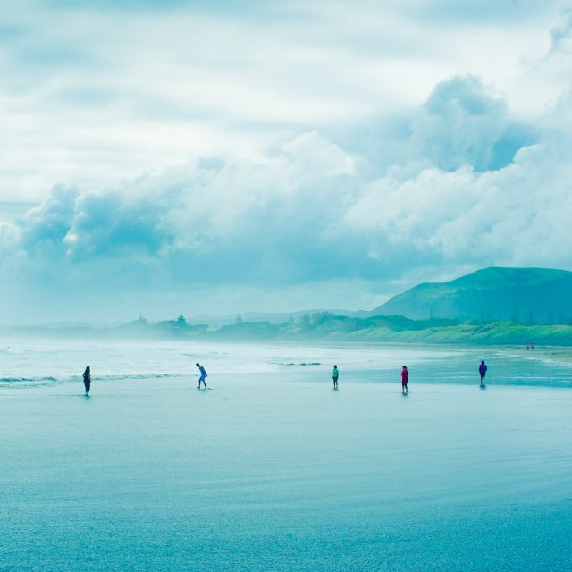 Stunning Photographs of the New Zealand and Australian Coast photography New Zealand landscapes Australia