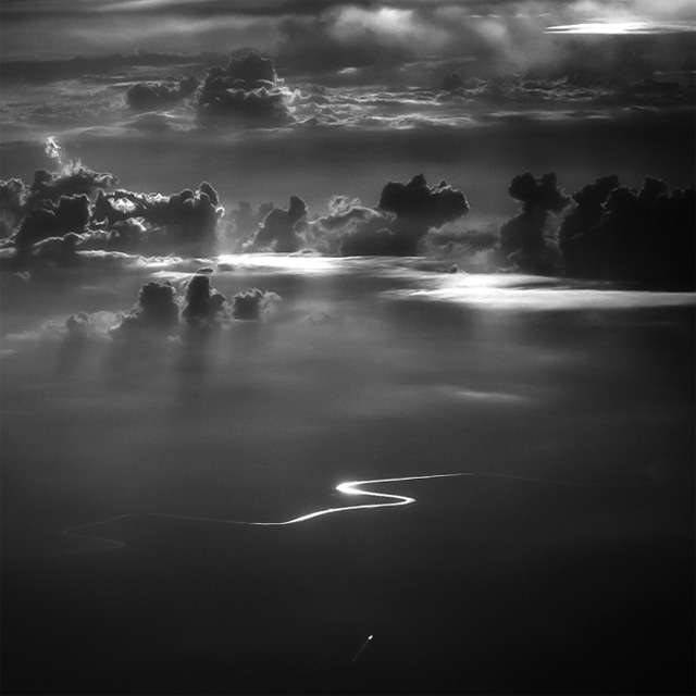 Dreamlike Photographs of Indonesia by Hengki Koentjoro Indonesia black and white