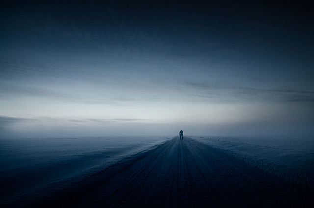 From the Edge of Finland: New Photos by Mikko Lagerstedt  landscapes Finland