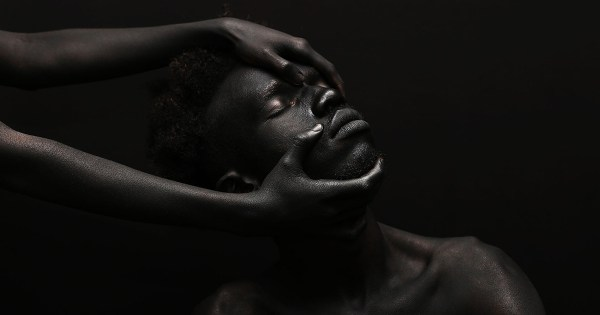 An Examination of the Color Black in Gorgeous Portraits by ...