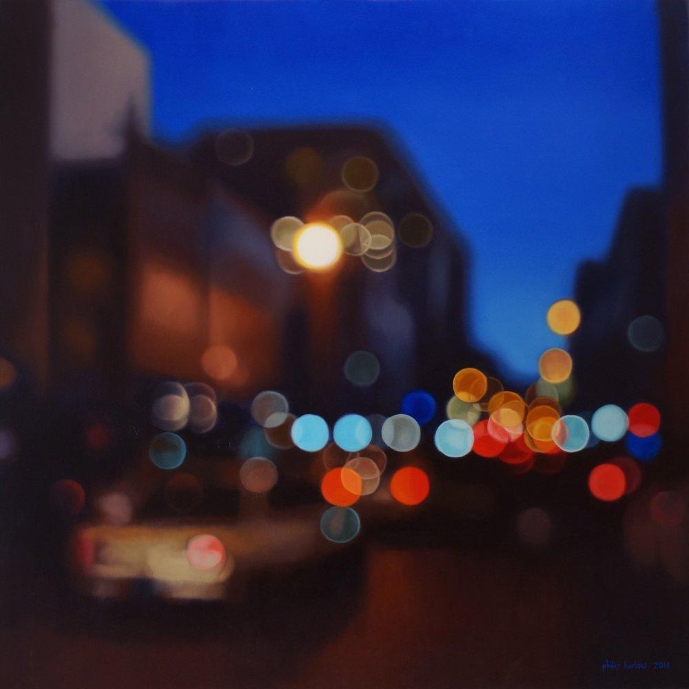 Focus Lights Paintings