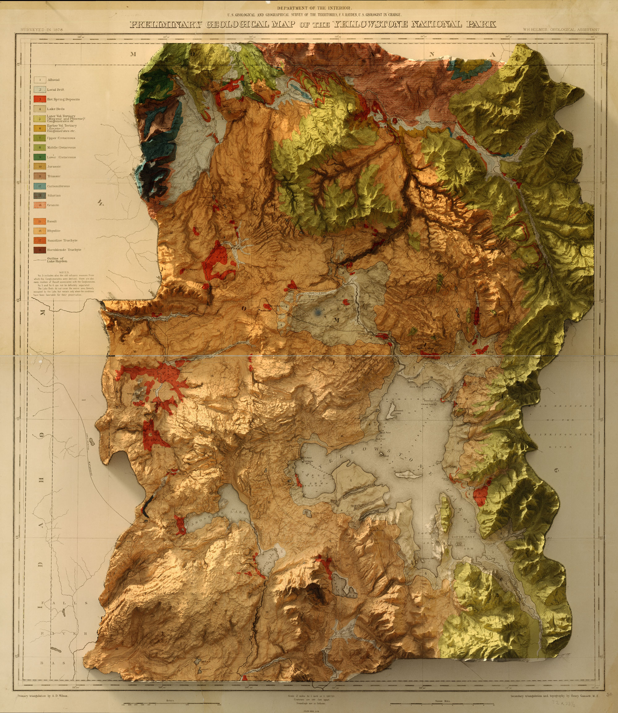 Contemporary Cartographic Explorations Fuse With Historic Maps In Digital Works By Scott