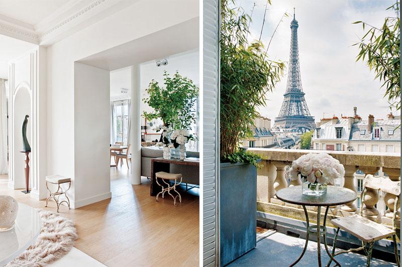 Parisian home decor pinterest for Paris home decorations