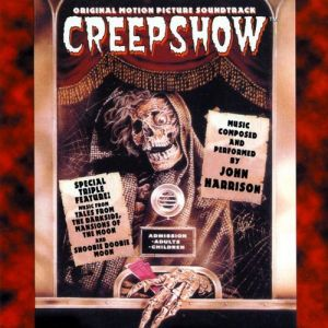 John Harrison Creepshow Soundtrack