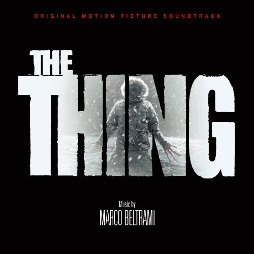 The Thing OST by Marco Beltrami