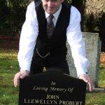 John Llewellyn Probert