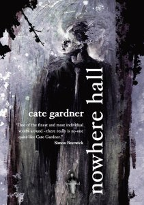 Nowhere Hall by Cate Gardner