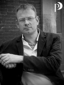 Joseph D'Lacey Proxima Books