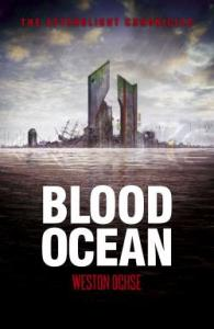 Blood Ocean Front Cover