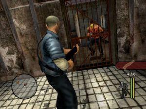 Manhunt video game