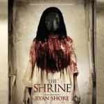 The Shrine Soundtrack by Ryan Shore