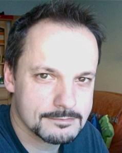 James Brogden