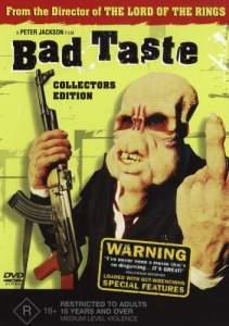 Peter Jackson's Bad Taste