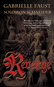 Revenge by Gabrielle Faust