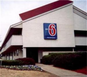 Motel 6 Birmingham Alabama