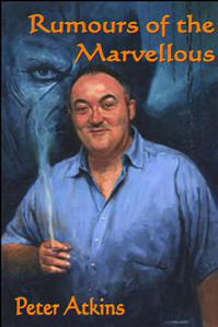 Rumours of the Marvellous cover image by Les Edwards