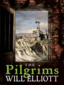 The Pilgrims by Will Elliott