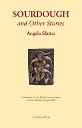Sourdough by Angela Slatter
