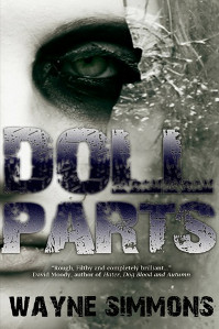 Doll Parts cover image
