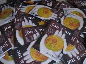 Joe & Me by David Moody Chapbooks