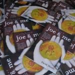 Joe & Me by David Moody Chapbooks