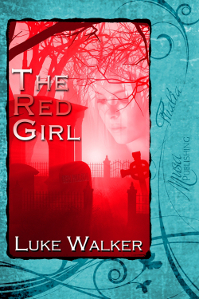 The Red Girl cover image