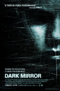 Dark Mirror film poster