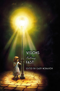 Visions Fading Fast cover image