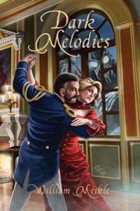 Dark Melodies by William Meikle