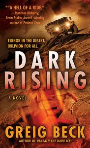Dark Rising by Greig Beck
