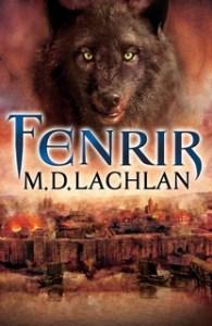 Fenrir by MD Lachlan