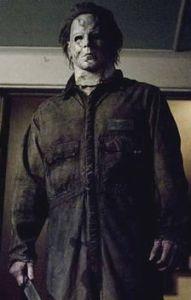 Michael Myers Happy Halloween