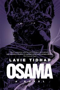 Osama cover image