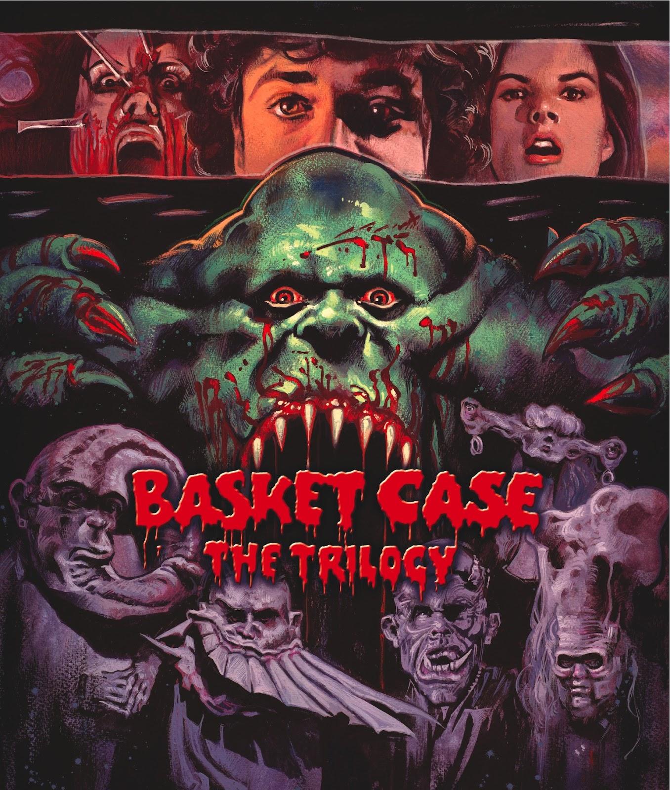 Basket Case Film