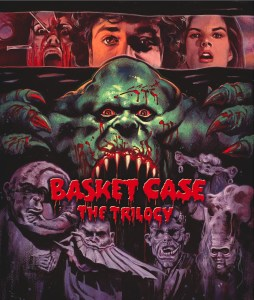Basket Case Trilogy