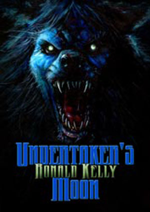 Undertaker's Moon by Ronald Kelly
