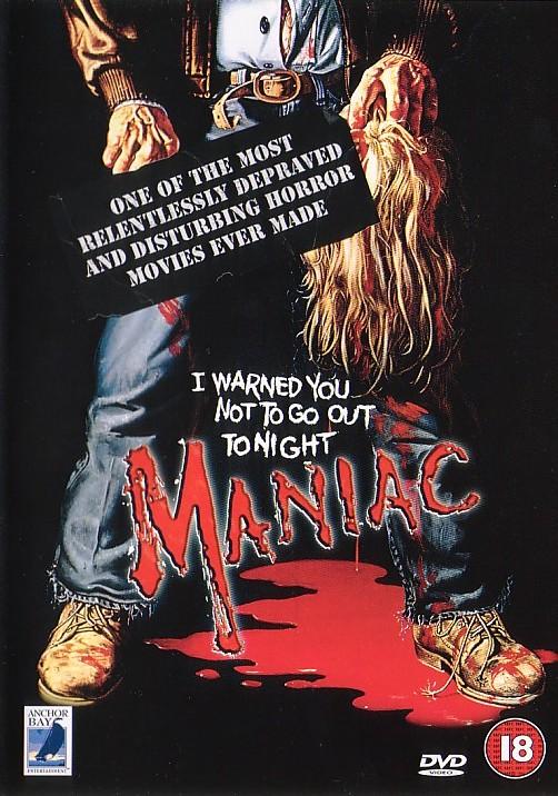 Godardfan • Maniac (1980, 2012)