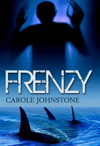Frenzy by Carole Johnstone